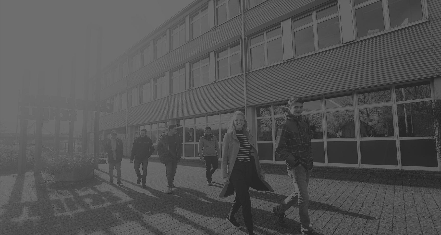 Gewerbliche Schule Metzingen