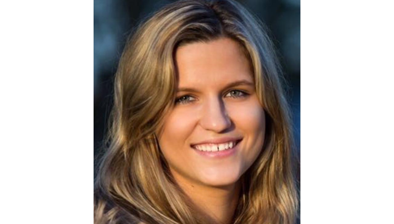 Jessica Kawasch